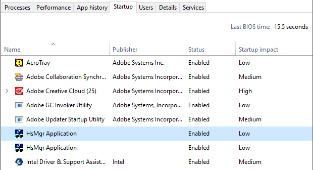 Guide to Windows 10 Task Manager – Part III
