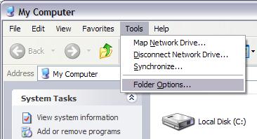 Ocultar Archivos y Carpetas en Windows (Fácilmente Hackeado)