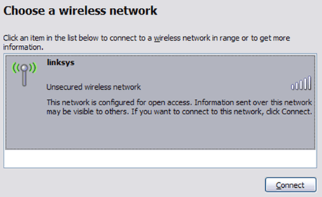 Troubleshoot Windows XP Wireless Network Connection Problems