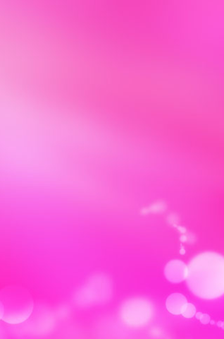 plain hot pink background. Eola – Hot Pink