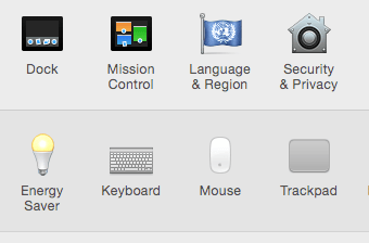 security and privacy os x