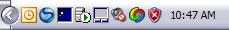 Cómo Recuperar el Volumen de Sonido o Icono a Tu Barra de tareas de Windows 3