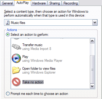how to disable dvd drive