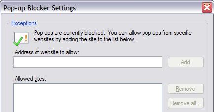 Cómo Deshabilitar la Configuración, Servicios, y Programas en Windows 7/8.1