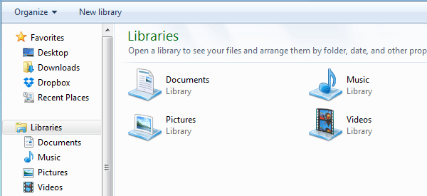How to Move or Change the Location of My Documents Folder