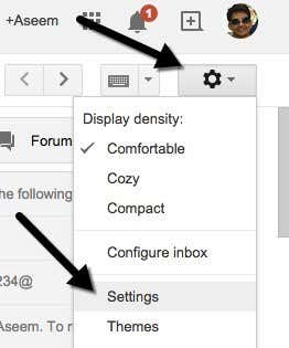 How to Check All of Your Email Accounts from Gmail
