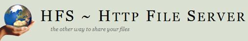 Compartir Archivos de Gran tamaño mediante el Establecimiento de una Casa de Servidor de Archivo
