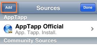 add installer source
