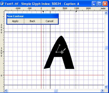 create fonts