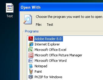 Cómo Lote Cambiar las Extensiones de Archivo para Archivos de Windows