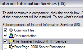 How to setup and configure an FTP server in IIS File-transfer-protocol-thumb