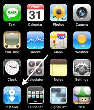 iphone installer