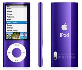 how to reset or unfreeze an ipod nano ipod touch ipod classic or ipod shuffle. Black Bedroom Furniture Sets. Home Design Ideas