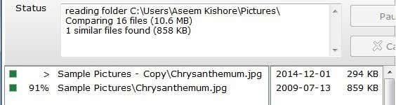 antitwin similar files