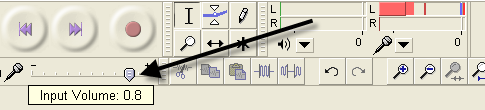 input volume[6]