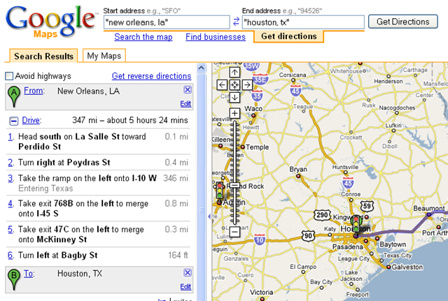 get-directions Google Map From Address on google aerial view of property, google web address, gmail address, google home address, instagram address,
