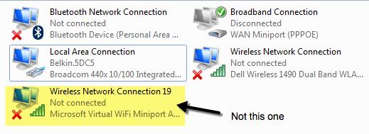 virtual wifi adapter