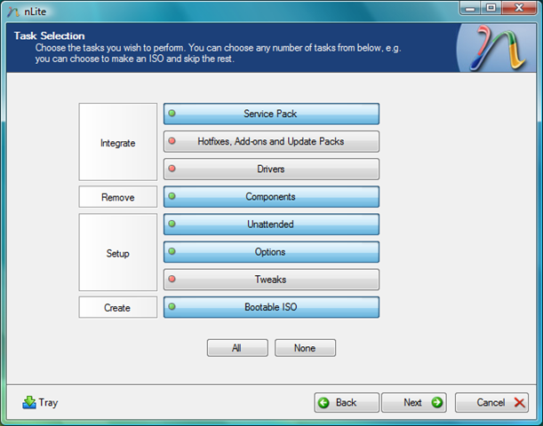 Service pack 2 and 3 for windows xp - Dell Community