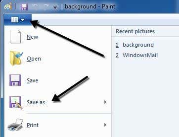 how do you save a pdf file as a jpeg