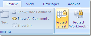 How to hide tabs, cells, columns, and formulas in Excel Protectsheetexcel-thumb