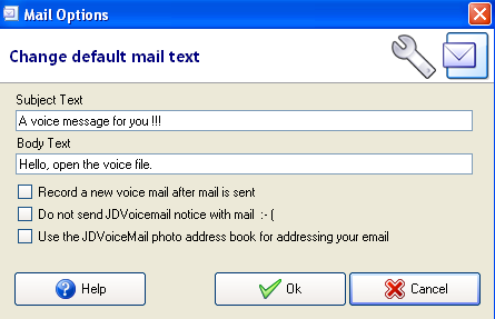 how to send anonymous email via outlook