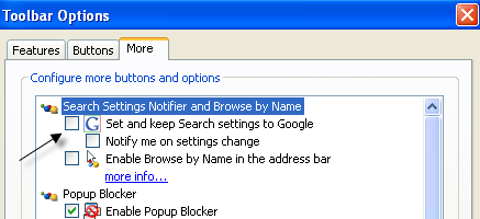 What is Google Toolbar Notifier and How to Get Rid of It