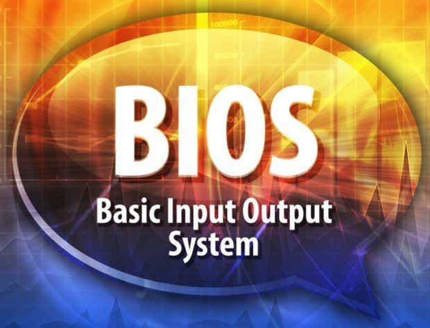 How to Determine if BIOS Update is Needed