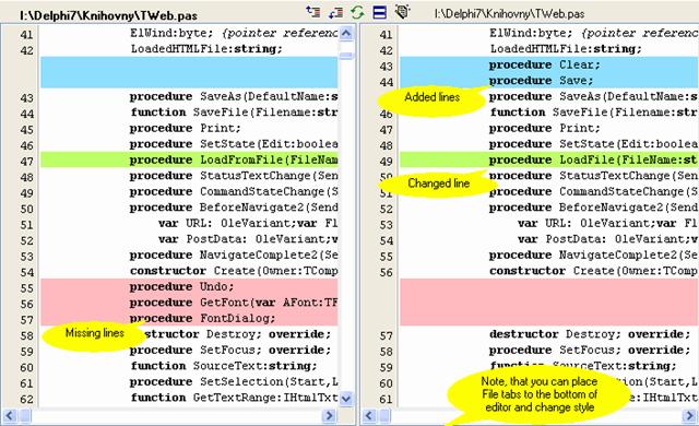 C binary compare 2 files