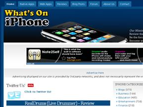 whatsoniphone