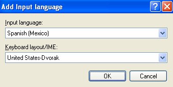How to Change the Keyboard Language in Windows