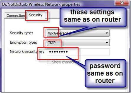 windows-wireless-security-settings