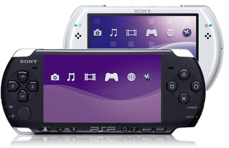 updating flash player on psp