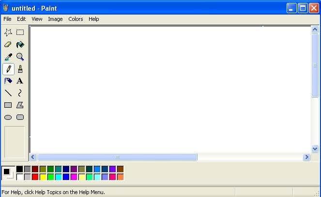 Microsoft paint wikipedia.