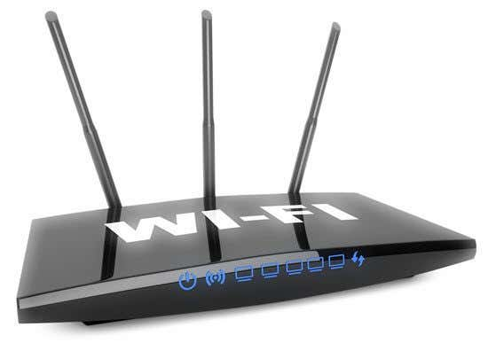 Benefits of Using a Wireless Internet Router