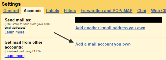 How to Transfer Emails Between Two Gmail Accounts