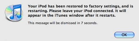 How to Reset or Restore Your iPhone and iPod