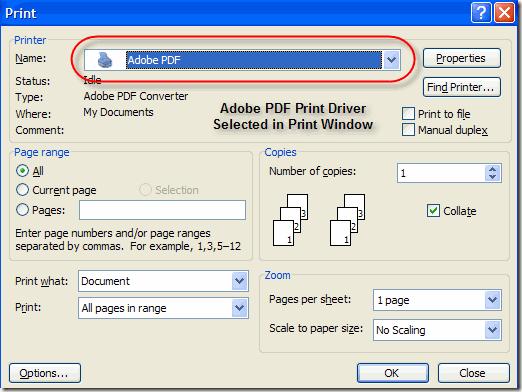 Cómo Reducir el Tamaño del Archivo PDF