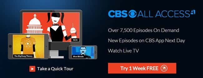 watch cbs online for free