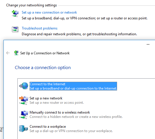 how to change public network to home network in windows 8