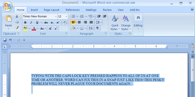 locked word document mac