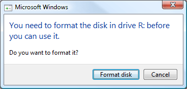 External Hard Drive Not Showing Up in Windows or OS X?