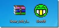 lexar boot it