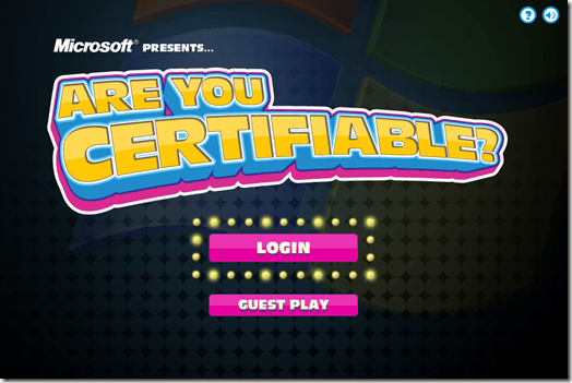 Are You Certifiable