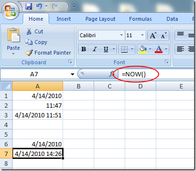 Dynamic number insertion options marketing strategies