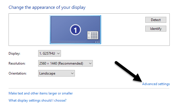 How to Stop an LCD Monitor from Flickering