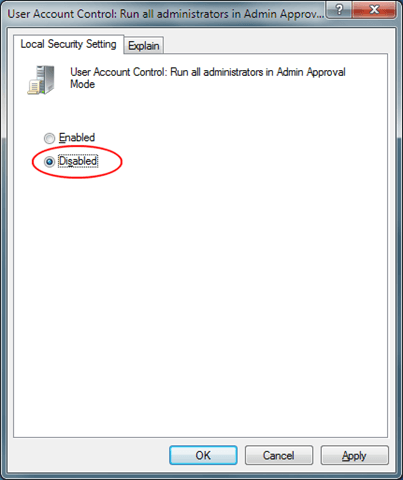 how to find administrator credentials windows 10