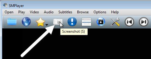 screenshot smplayer