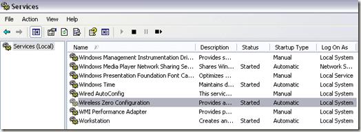 Reparar Windows No puede Configurar Esta Conexión Inalámbrica