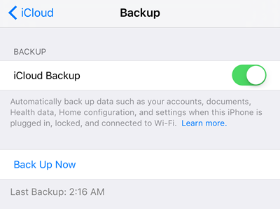 How to Switch or Transfer Data to a New iPhone