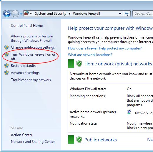 Two Easy Fixes for Windows Update Error Code 0x80072efe